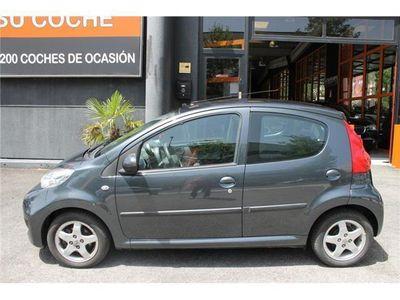 usado Peugeot 107 1.0i Trendy 2 Tronic