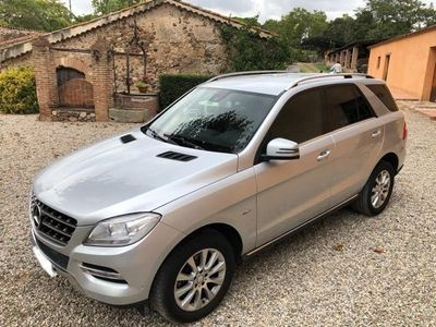usado Mercedes ML350 CDI BlueTec 87.000km
