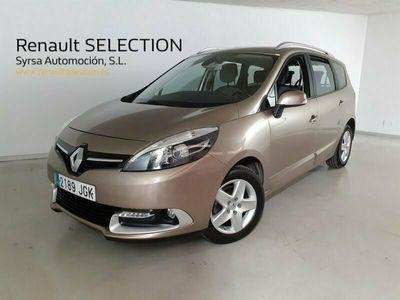 usado Renault Grand Scénic GRAND SCENIC1.5dCi Energy Selection 5pl.