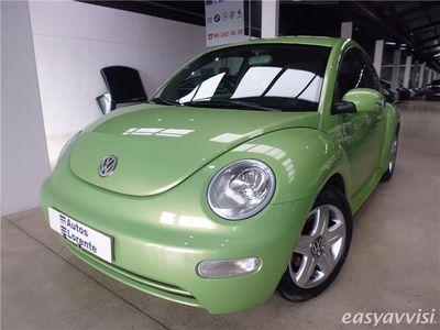 usado VW Maggiolino 1.6 i coupe 102 cv gasolina