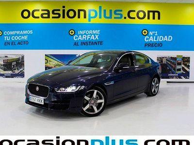 usado Jaguar XE 2.0 Diesel Pure AWD Aut. 180