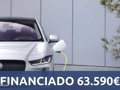 usado Jaguar I-Pace EV400 S AUTO 4WD