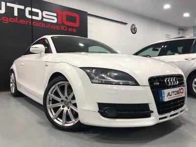 usado Audi Coupé 1.8 TFSI 160cv