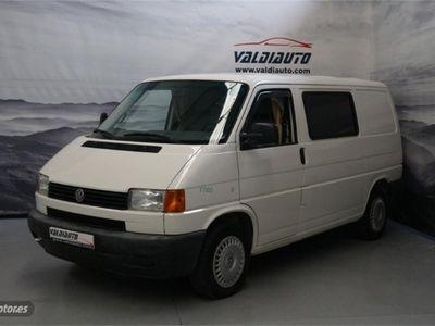 usado VW Transporter TRANSP. KOMBI9 1.9TD 3320