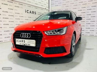 usado Audi A1 1.8 TFSI 192CV S tronic
