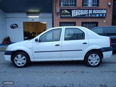 usado Dacia Logan Ambiance 1.4
