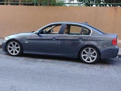 usado BMW 330 Serie 3 E90 Aut.
