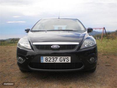 usado Ford Focus 1.6Ti VCT Trend