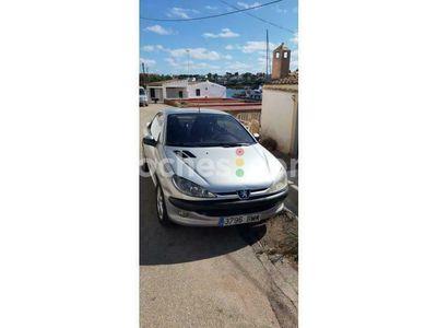 usado Peugeot 206 CC 2.0 138 cv en Illes Balears