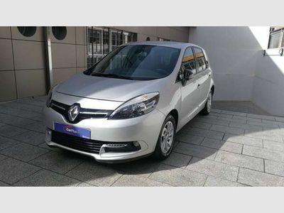 usado Renault Scénic LIMITED Energy dCi 110 Euro 6