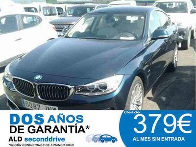 usado BMW 320 Gran Turismo 320 d 140 kW (190 CV)