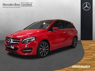 brugt Mercedes B200 CDI / d Urban