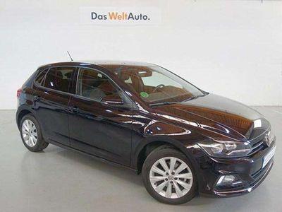 usado VW Polo Polo Diesel1.6TDI Sport DSG 70kW