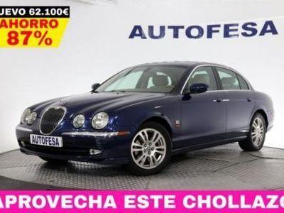 usado Jaguar S-Type