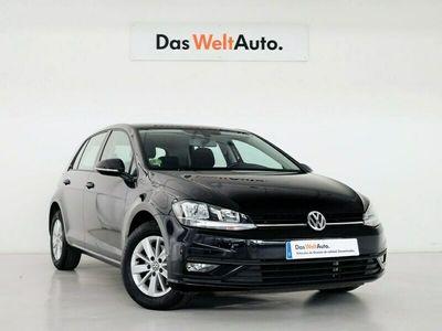 usado VW Golf 1.6TDI Business Edition DSG7 85kW