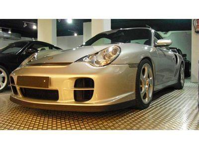 """usado Porsche 911 911 GT2. """"ELMAS EXTREMO"""""""