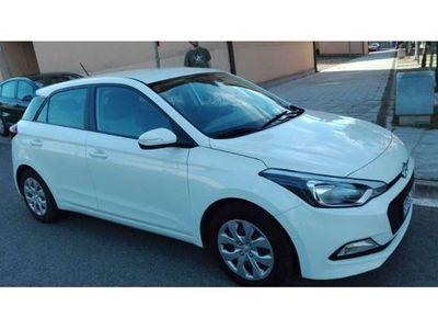 usado Hyundai i20 1.0 TGDI BD Go 100