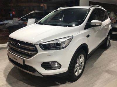 gebraucht Ford Kuga 2.0 TDCI 110KW 4X2 A-S-S TITANIUM