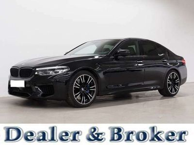 usado BMW M5 M5A