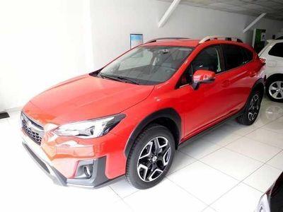 usado Subaru XV 1.6i Sport Plus CVT VARIOS!!!!!!!