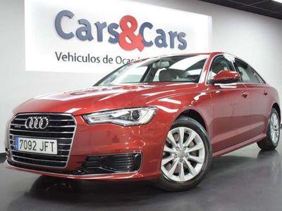 usado Audi A6 3.0TDI quattro S-Tronic 200kW