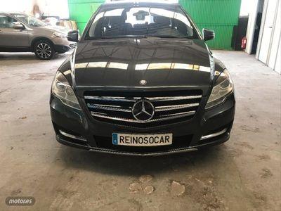 usado Mercedes R350 Clase RCDI 4MATIC
