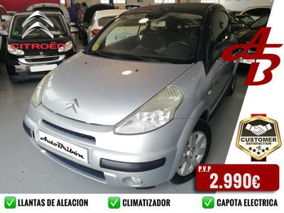 usado Citroën C3 Pluriel 1.4i 75CV