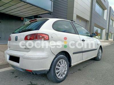 usado Seat Ibiza 1.9 Sdi Cool 64 cv en Navarra