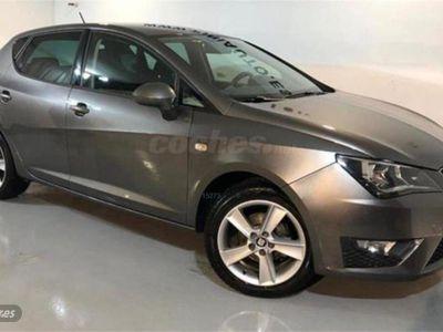 usado Seat Ibiza 1.4 TDI 66kW 90CV FR