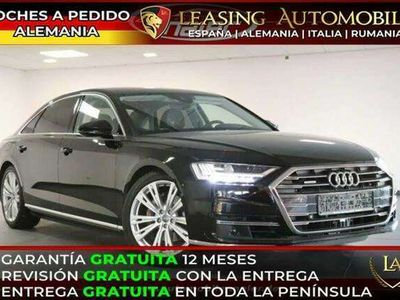 usado Audi A8L 50 TDI quattro tiptronic