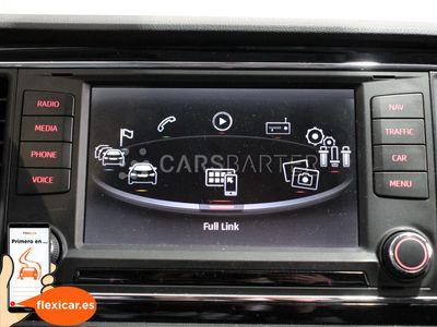 usado Seat Leon ST 2.0 TDI 110kW (150CV) St&Sp Style 5p