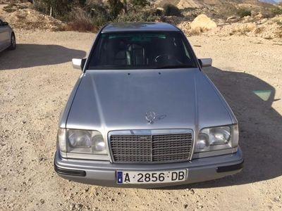 usado Mercedes 300 Sportline
