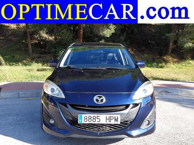 used Mazda 5 1.6CRTD Luxury