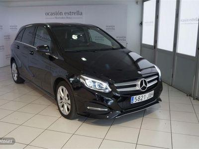brugt Mercedes B200 Clase BCDI / d Urban
