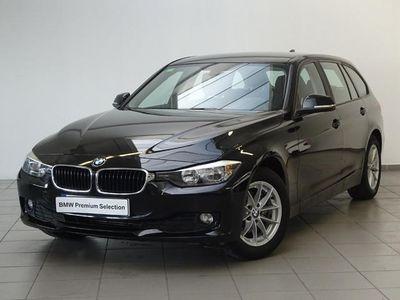 usado BMW 318 318 d Touring 105kW (143CV)