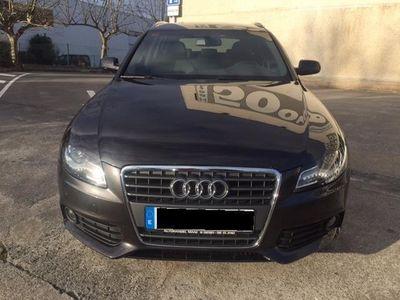 usado Audi A4 Avant 2.0 TDI S-LINE Multitronic 143