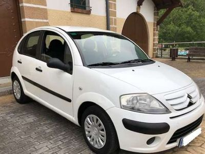 used Citroën C3 1.4HDI Collection