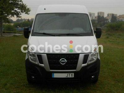 usado Nissan NV400 Fg. 2.3dci 125 L3h2 3.5t Fwd Comfort 125 cv en Barcelona