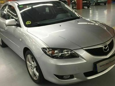 usado Mazda 3 2.0 Sportive