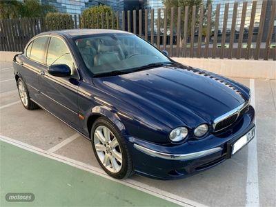 used Jaguar X-type 3.0 V6 Executive
