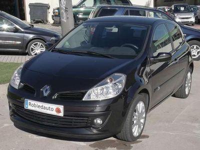usado Renault Clio Clio1.2 16v Authentique