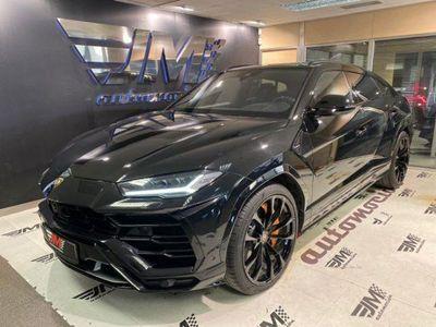 usado Lamborghini Urus 4.0 V8 Aut.