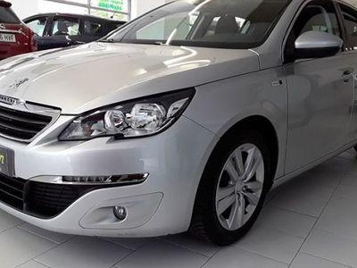 usado Peugeot 308 1.6 BlueHDi Style 100