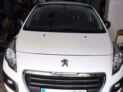 usado Peugeot 3008 1.2 PureTech S
