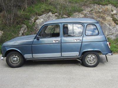 usado Renault R4 1.1 Tl