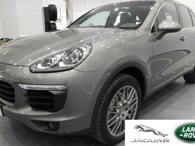 gebraucht Porsche Cayenne S Diesel Aut.