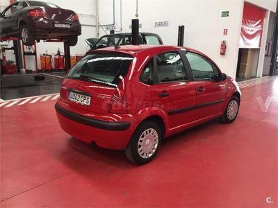 usado Citroën C3 1.4i Exclusive 5p. -03