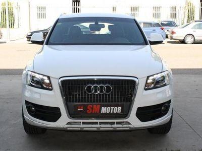 usado Audi Q5 2.0 TDI 170cv quattro
