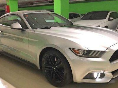 usado Ford Mustang Fastback 2.3 EcoBoost 317cv **FULL EQUIP**