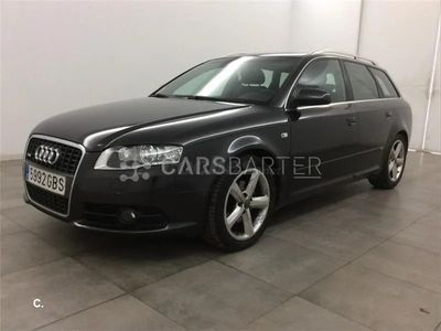 usado Audi A4 5p
